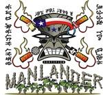 Manlanders