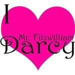 I Love Fitzwilliam