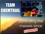 Team Chemtrail!