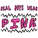 Real Boys Wear Pink