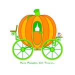 Have Pumpkin...