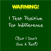 Test For Indifference