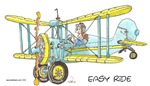 Easy Ride Biplane