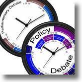 Debate Clocks