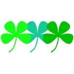 St. Patrick's Day/Irish/Ireland/St. Patty's