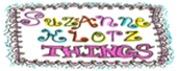 Suzanne Klotz Things