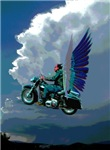 Going to Heaven