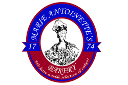 Marie Antoinette's Bakery