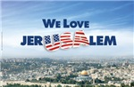 We Love Jer-USA-lem