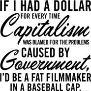 Blaiming Capitalism
