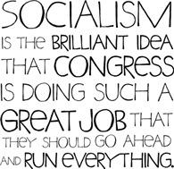 Socialism Is Brilliant