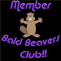 Member Bald Beavers Club