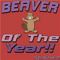 Beaver Of The Year!!