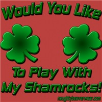 Play With My Shamrocks!