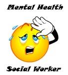 Mental Health Social Worker