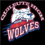 Quileute High Wolves