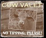 Cow Valet