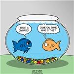 Fishbowl Divorce