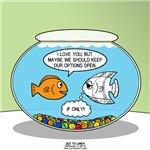 Fishbowl Relationships