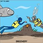 SCUBA Discovry