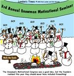 Snowman Seminar