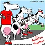 The Bullston Mooathon