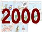 KNOTS 2000