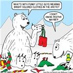 Polar Snack