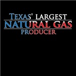 Texas' largest producer of natural gas