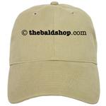 thebaldshop logo wear