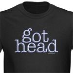 Got Head