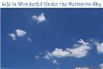 Under the  Delmarva Sky