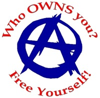 Anarchy-Free Yourself!