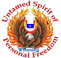 Untamed WY Spirit Men's Clothing