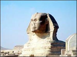 Egypt to
