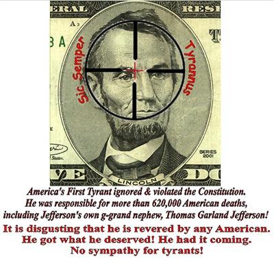 Tyrant Lincoln