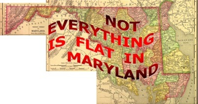 Beautiful in Maryland