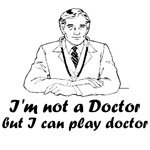 I'm not a doctor