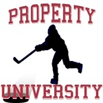 Property of HOCKEY University