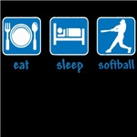 eat,  sleep, .....