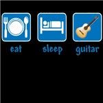 eat sleep guitar 2