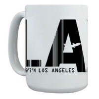 View All Airport Code Mugs