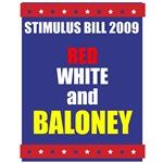 Red White & Baloney