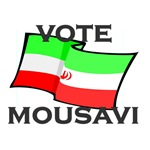 Vote Mousavi