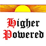 Higher Powereed (Sunrise)