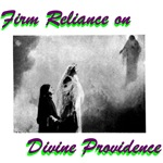 Firm Reliance on Divinde Providence