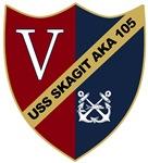 USS Skagit