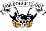 US Air Force Cook