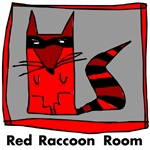 Red Raccoon Room