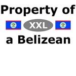 Property of a Belizean